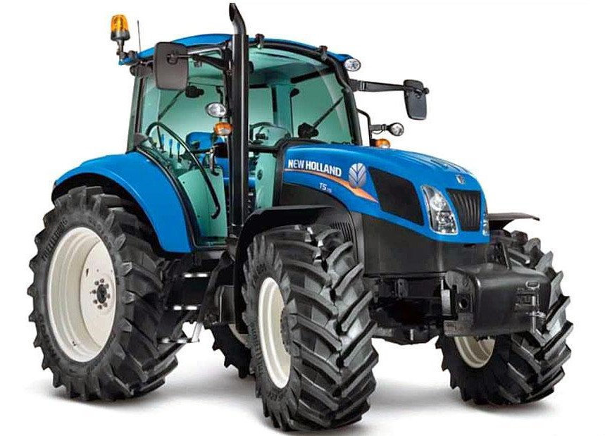 New Holland TD 5.110
